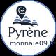 Pyrène - monnaie09.fr